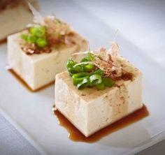 Tofu benefícios
