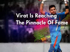 Virat's Position In ESPN's List Of Most Famous Athletes Will Completely Surprise You #ViratKohli #sports #cricket #india #Cricketers