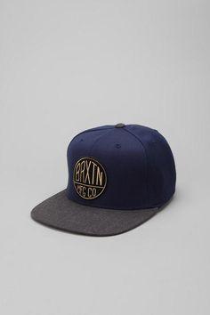2235aa2be0cd2 Brixton Oath II Baseball Cap - Urban Outfitters