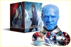 Actus Blu-ray, DVD et VOD du 04 mai 2014