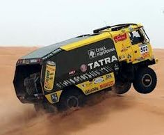 #dakar2013 #trucks