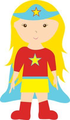 Supergirls - Minus