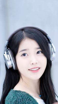 IU mobile wallpaper 1080x1920 Korean Girl Photo, Cute Korean Girl, Asian Girl, Iu Twitter, Iu Hair, Iu Fashion, Korean Star, Korean Actresses, Korean Singer