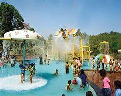 Water Resort at Karnala