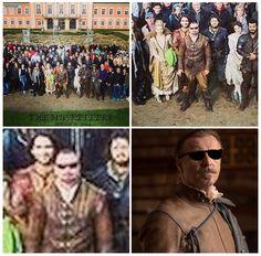 Like a Boss! Hugo Speer, The Muskateers, Bbc Musketeers, Bbc One, Every Man, Like A Boss, Fangirl, Tv Shows, Fandom