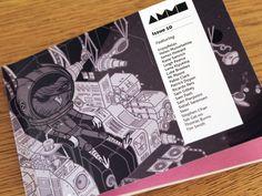 Ammo Magazine - Issue 10