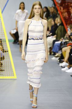 Peter Pilotto Spring 2016 Ready-to-Wear Fashion Show