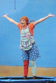 'Pippi Longstocking' studio on Tami Erin adult film: Take down image of Pippi
