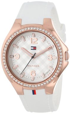 Women watches   Crystal watches for women Tommy Hilfiger Zegarki Sportowe 041473066d4