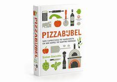 Win de Pizzabijbel – voor perfecte pizza's uit eigen oven – Ciao tutti – ontdekkingsblog door Italië