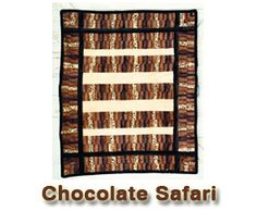 Chocolate Safari. Download: http://shannonfabrics.com/download_patterns/Shannon_Fabrics_Chocolate_Safari.pdf. Features Cuddle and Soft Cuddle from Kozy Cuddle Solids http://www.shannonfabrics.com/img-border0-srcicons8x8pngnbspkozy-cuddle-collection-c-915.html. Follow us on Pinterest here: http://www.pinterest.com/shannonfabrics/