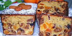 Voćni blagdanski kolač — Coolinarika
