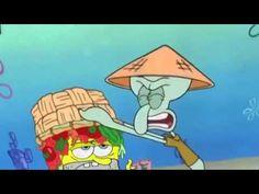 Spongebob Squarepants - Full Halloween Episode 2013-2014 ...