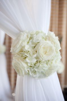 Joshua Tyi Photography    Florist: SCF Events