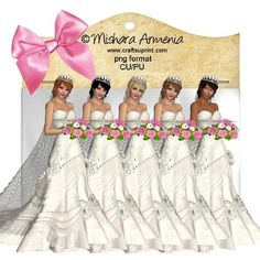 Sexy bride 1 on Craftsuprint designed by Mishara Armenia - �Mishara Armenia Commercial and personal use ok / CU4CU. Don't resell them in their original form (as poser tubes). Don't claim my work as yours. These tubes can be resized and recolored. - Now available for download!