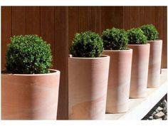 Poterie goicoechea vase haut sans bouche avec une terre grise hauteur 80 c - Poterie goicoechea vente ligne ...