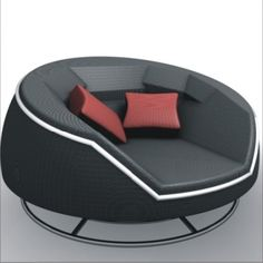 Hibrida Armchair © Notus Design Industrial