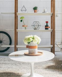 Modern Side Tables | Rove Concepts