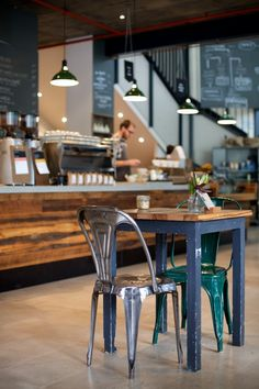 Market Lane Coffee Shop 13, Prahran Market, 163 Commercial Road, South Yarra, Melbourne