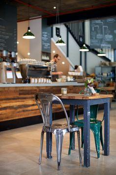 Market Lane Coffee  Shop 13, Prahran Market, 163 Commercial Road, South Yarra, Melbourne