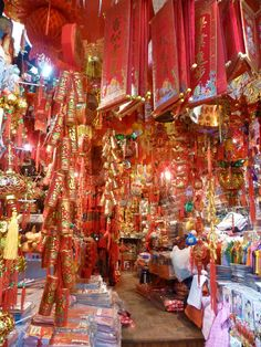 china town. Want to go there!!!!