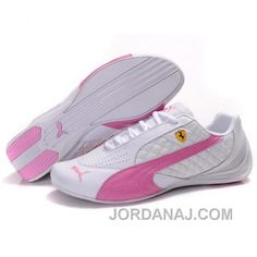http://www.jordanaj.com/womens-puma-sf-pace-cat-ii-in-whitepink-super-deals.html WOMEN'S PUMA SF PACE CAT II IN WHITE-PINK SUPER DEALS Only $79.00 , Free Shipping!