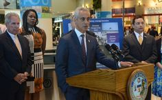 Mihalopoulos: Airport concessionaires' gifts to Rahm not peanuts - Chicago Sun-Times