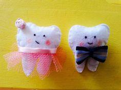 Diş buğdayı için minik dişler