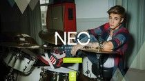 Justin Bieber New Photoshoot for Adidas NEO Label 2013 Justin Bieber Adidas, Justin Bieber News, Justin Bieber Pictures, I Love Justin Bieber, Adidas Neo Label, Best Cousin, Beautiful Brown Eyes, Online Shops, Best Web