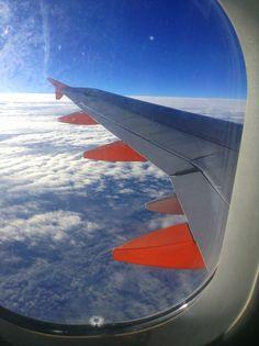 Easy jet plane ✌️