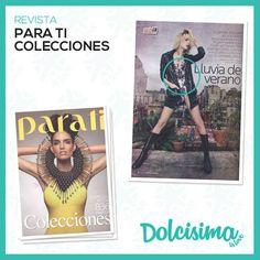 Revista Para Ti Colecciones