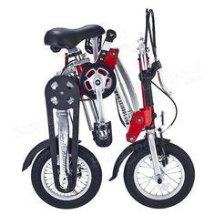 This Folding Mini Bike Wheel Ultra-light Speed Bicycle is designed for bike fans. Motorised Bike, Fish Camp, Mini Bike, Sports Sunglasses, Outdoor Recreation, Tricycle, Water Sports, Light Speed, Minibike