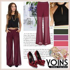 YOINS-42 by djulovic-mirela on Polyvore featuring moda