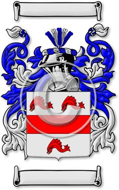 My Father's Middle name Leman- English  Family Crests and Coats of Arms by House of Names