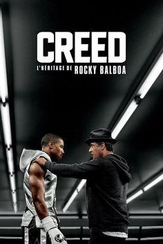 Creed : L'Héritage de Rocky Balboa (2015) Regarder Creed : L'Héritage de Rocky Balboa (2015) en ligne VF et VOSTFR. Synopsis: Adonis Johnson n'a jamais connu son père, le célèbre champion...