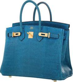 Hermès Birkin Handbags collection & More Luxury Details