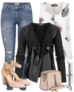 Casual Outfits For Moms, Outfits With Converse, Casual Winter Outfits, Baby Outfits, Spring Outfits, Cute Outfits, Denim Look, Outfits Damen, Thighs
