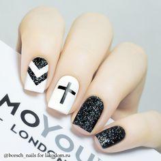 Пластина для стемпинга MoYou London Holy Shapes 14 - купить с доставкой по…