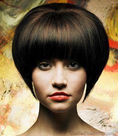 1920s bob haircut - Google Search