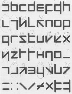 Wim-Crouwel-New-Alphabet-croquis