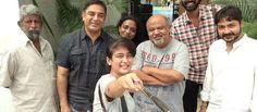 Sabhash Naidu Working Stills (5)