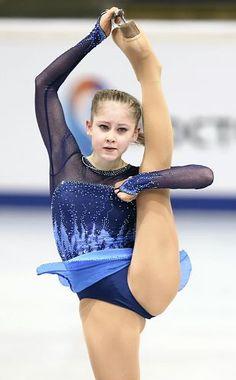 Julia Lipnutskaia(Russia)