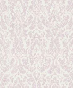 S  Vliestapete weiße feine Struktur leicht glänzend hochwertig € 0,56 qm  P