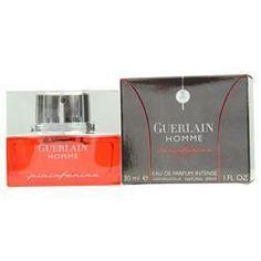 GUERLAIN HOMME INTENSE by Guerlain (MEN)