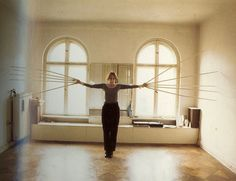 Art: The Body Extensions of Rebecca Horn | Alex Kittle