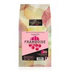 Inspiration Framboise Valrhona 3kg * PRECOMMANDE *
