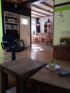 #Huiskamer #Eetkamer #kappersstoel