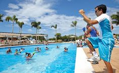 Hotel Riu Palace Costa Rica 5* All Inclusive | Stay Busy With Activities | View Vacation Deals!