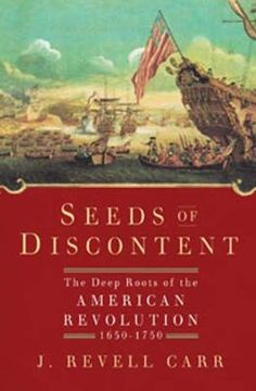 New at Somerset: Seeds of Discontent