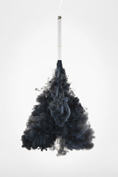 IAN POOL - Smoke Picture Of The Week - ONE EYELAND